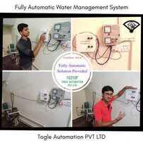 Toggle Automation